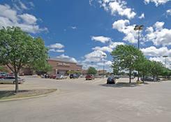 Shiloh Square: